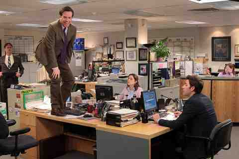 The Office Recap: 'Livin' The Dream' (Season 9, Episode 21) 2