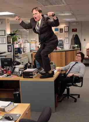 The Office Recap: 'Livin' The Dream' (Season 9, Episode 21) 3