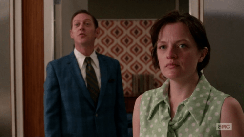 Mad Men The Better Half Peggy
