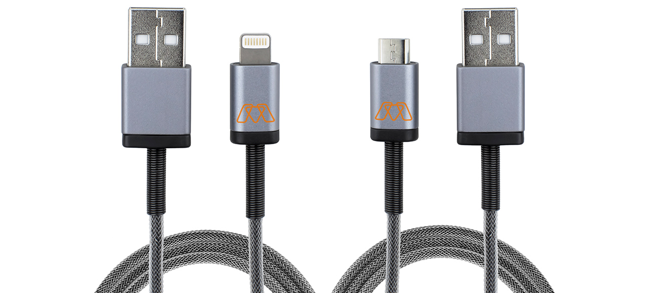 Mos Spring Cables