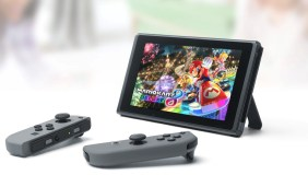 Nintendo Switch Overview