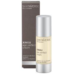 Santaverde Naturkosmetik Xingu age perfect cream