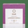 Khadi vegane Naturseife Lavender Neroli