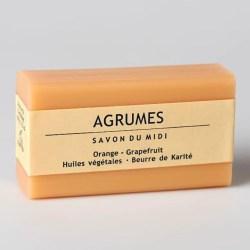 Savon du Midi Agrumes