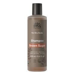 Urtekram Brown Sugar Shampoo 250 ml