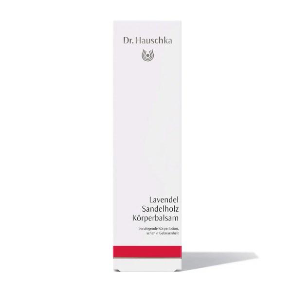 Dr. Hauschka Lavendel Sandelholz Körperbalsam