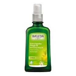 Weleda Erfrischendes Pflege-Öl