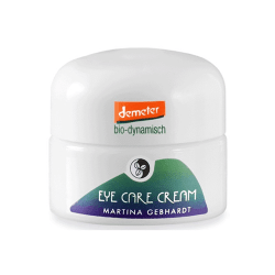 Martina Gebhardt Eye Care Cream 15ml