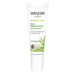Weleda Naturally Clear Abdeckcreme Weidenrinde