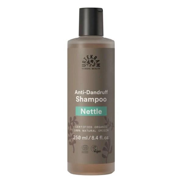 Urtekram Nettle Shampoo 250 ml