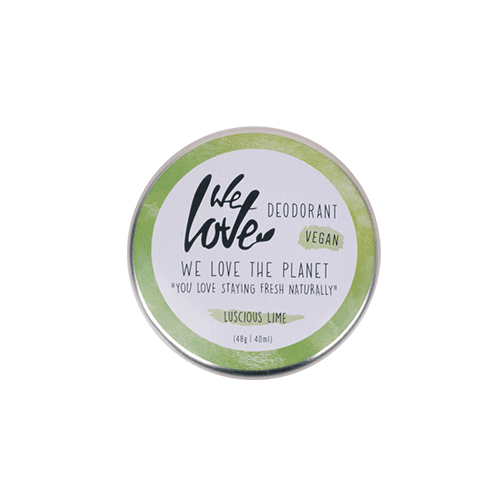 We Love The Planet Luscious Lime Deodorant 2