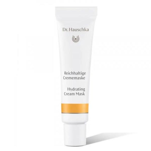 Dr. Hauschka Reichhaltige Crememaske intensive Feuchtigkeitspflege