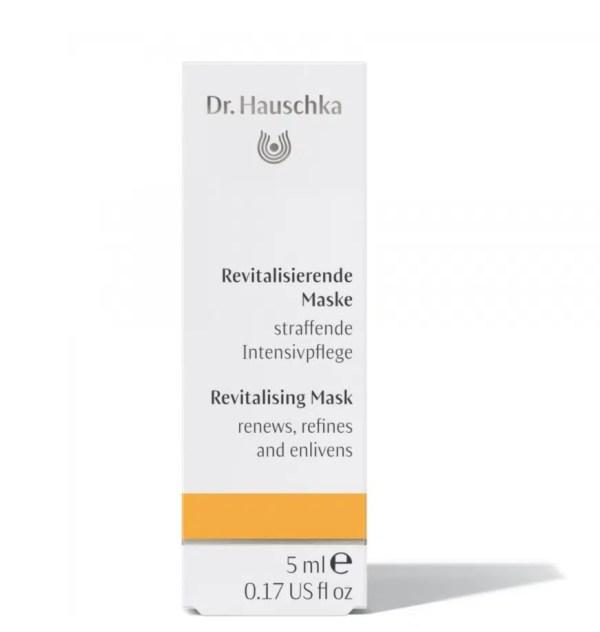 Dr. Hauschka Revitalisierende Maske