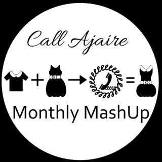 Monthly MashUp - with Call Ajaire
