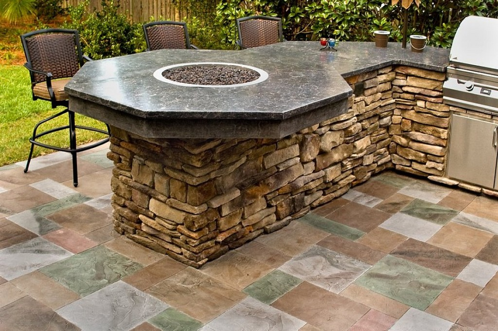 Outdoor Patio Kitchen Ideas Dalton Ga Chattanooga Tn