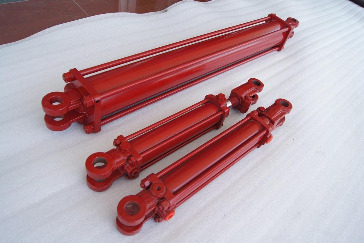 Tie Rod cylinder