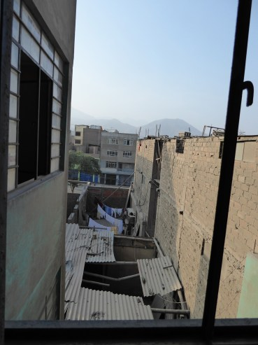 View from Window 2