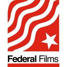 Federal Films logo
