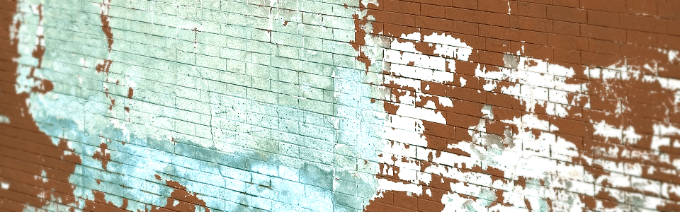 image of a brick wall