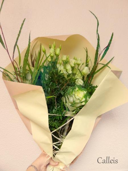 bouquet simple