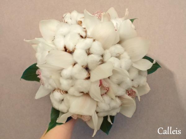 bouquet remonté