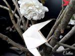 Un mariage sous le signe du poisson d'Avril - le Mariage de L&P