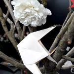 Un mariage sous le signe du poisson d'Avril – le Mariage de L&P