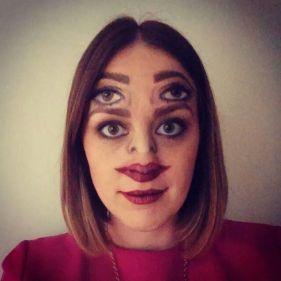 Halloween Makeup - Varios
