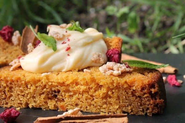 sponge cake 1252668 640 - The best pumpkin desserts to prepare at home