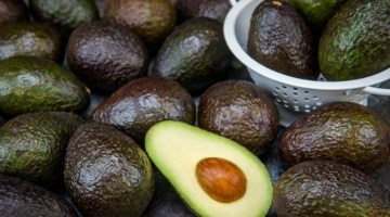 Dieting with Avocados