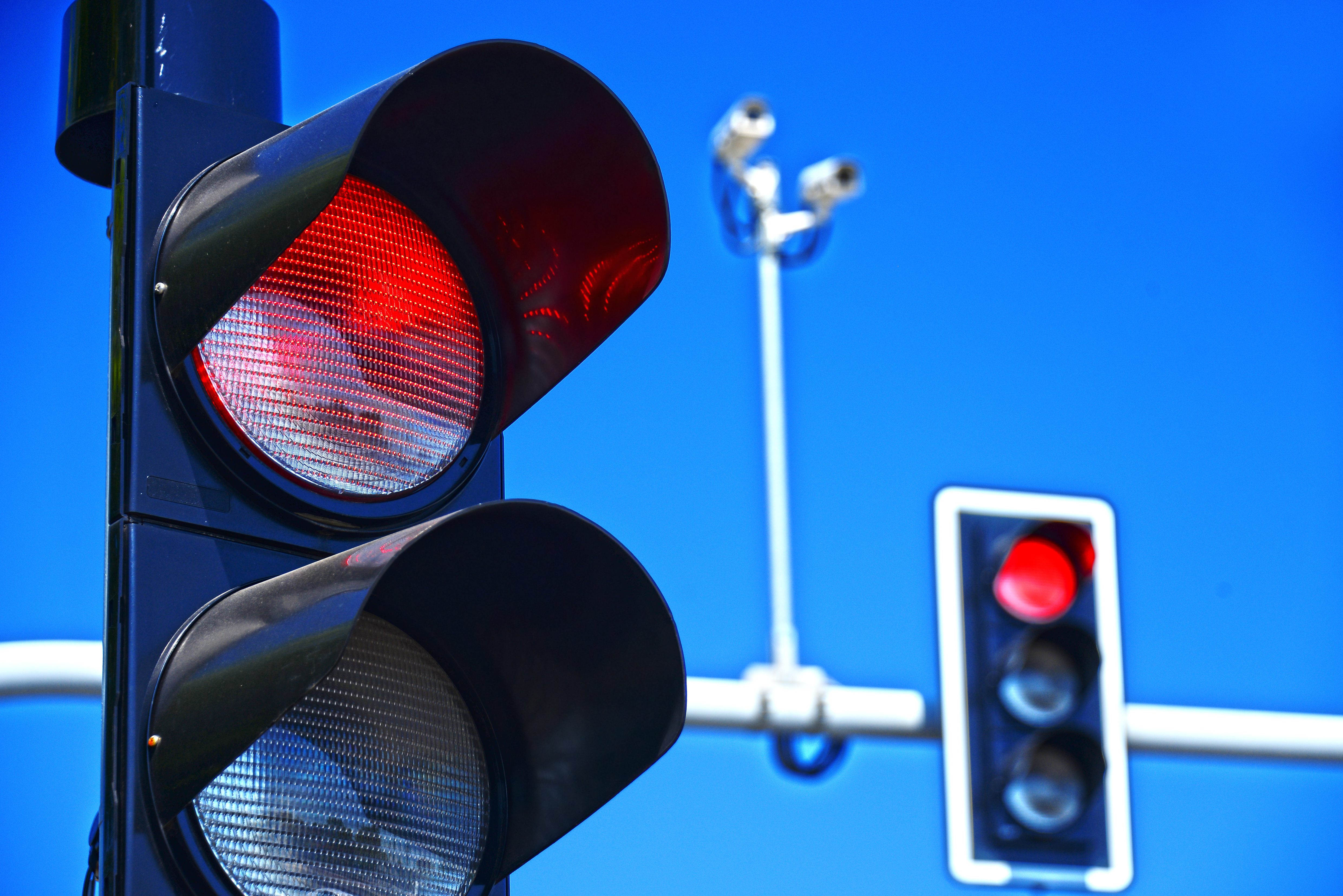 Good Red Light Turn Tickets GONE