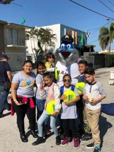 "PG 4 Miami Photo 5 225x300 - Aetna Foundation's Spotlight Award shines the ""Spotlight"" on Programs that are Improving Community Health"