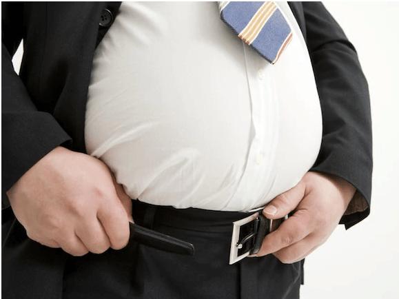 Belly - Tener una barriga grande es malo para su corazón