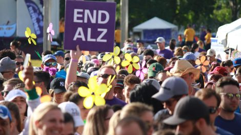 IMG 1512 scaled - Alzheimer's Association Walk to end Alzheimer's 2018