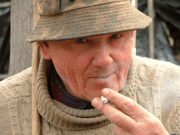 smk - Muy pocos fumadores reciben unas pruebas del cáncer de pulmón que pueden salvar vidas
