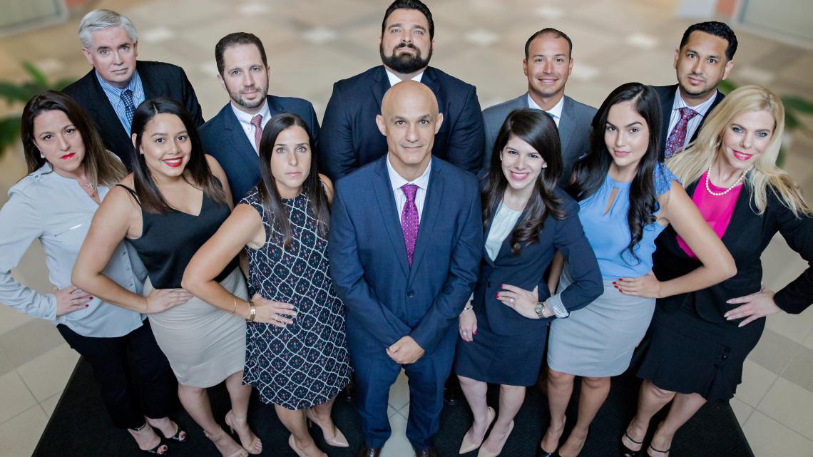 real-estate attorney