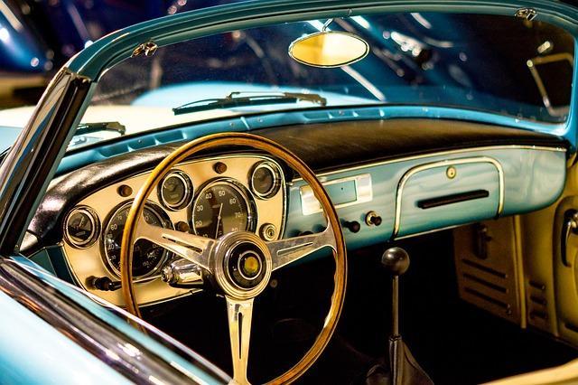 car 3046424 640 - Exposición de autos clásicos tendrá lugar en el Deering Estate