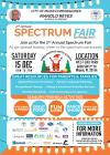 Spectrum Fair Flyer