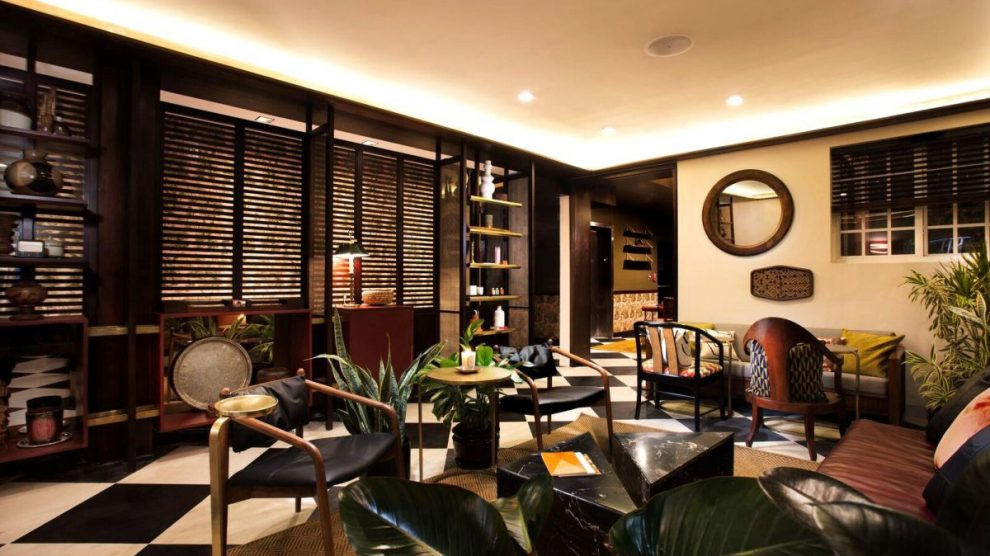 Lobby View 17 Dec 2018 - LIFE HOUSE OPENS ITS FIRST BOUTIQUE HOTEL IN MIAMI'S LITTLE HAVANA NEIGHBORHOOD