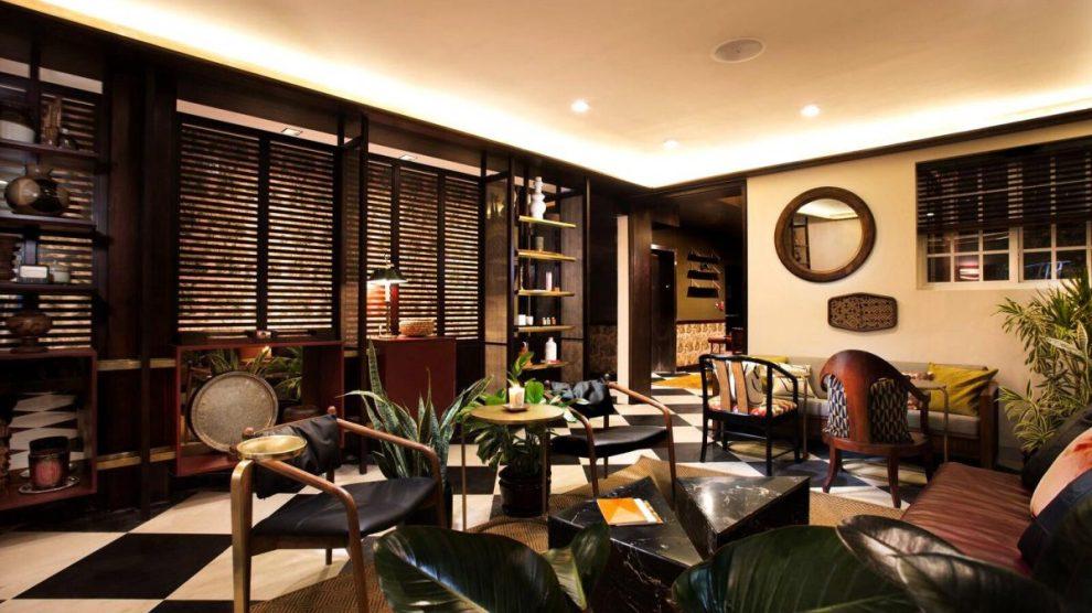 Lobby View 17 Dec 2018 - LIFE HOUSE ABRE EL PRIMER HOTEL BOUTIQUE EN EL CORAZÓN  DE LA PEQUENA HAVANA DE MIAMI