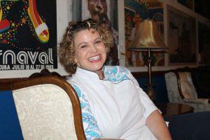 Michelle Bernstein