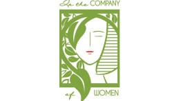 In the Company of Women Logo