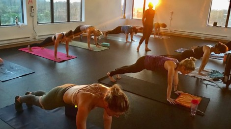 Yoga House Miami
