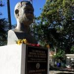 antonio maceo - Recordando la Historia Negra en La Pequeña Habana: General Antonio Maceo
