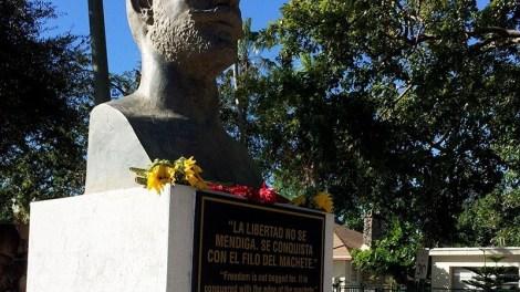 General Antonio Maceo