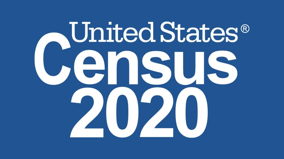 census logo - 2020 Census Must Continue Despite COVID-19 Pandemic