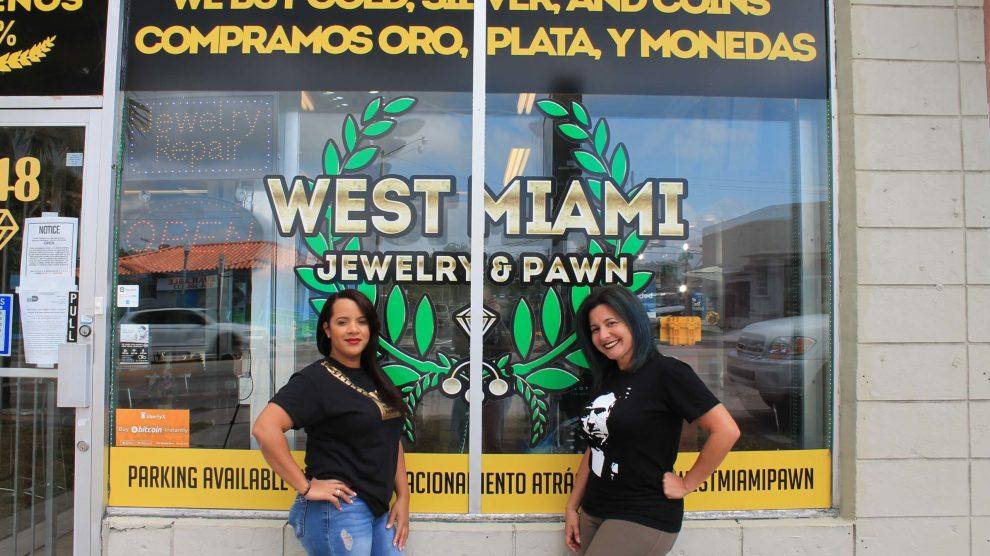 Miami Pawn Shop