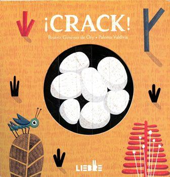 Crack short - ¡Lea con Koubek Center en agosto!