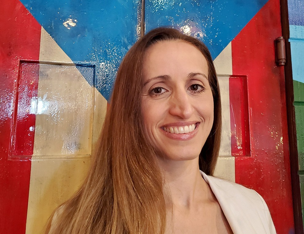 Judge Christine Bandin - Judge Christine Bandín is running for retention in August