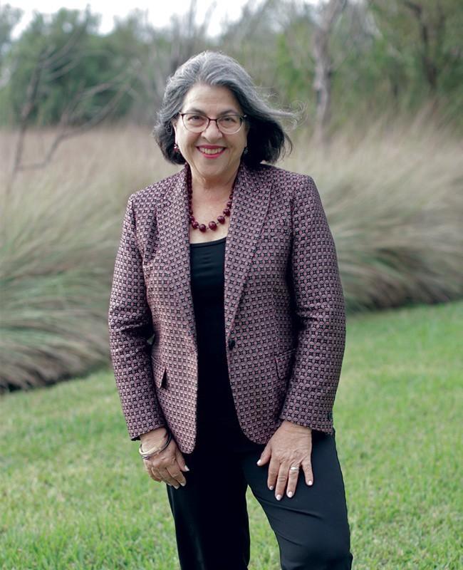 daniella levine cava standing - Daniella Levine Cava supports nonprofit organizations, mental health, and small businesses